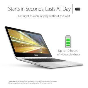 ASUS C302 Chromebook Flip