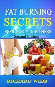 """Fat Burning Secrets"" by Richard Webb"